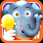 Wombi Ice Cream icon