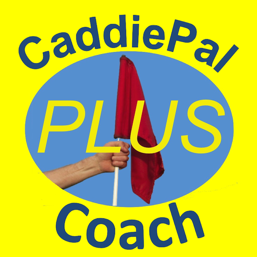 CaddiePal Coach Plus Android APK Download Free By Innovation Delivered, LLC