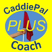 CaddiePal Coach Plus