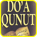 Doa Qunut MP3 icon