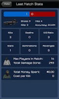 Screenshot of My Nexus for CS:S & CS:GO