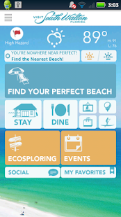 Perfect Beach - screenshot thumbnail