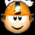 전기라인 설치 엔지지너 logo