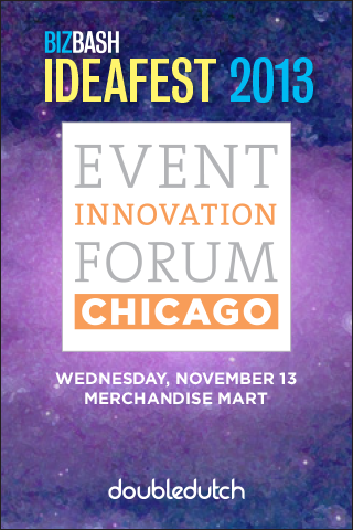 BizBash IdeaFest Chicago