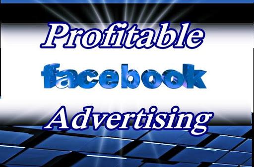 Profitable F Book Advertising