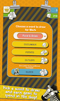 Screenshot of Everyone Draw