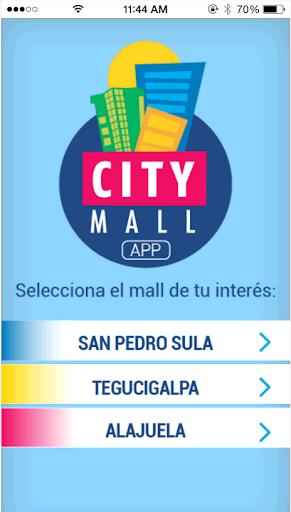 CityMall App