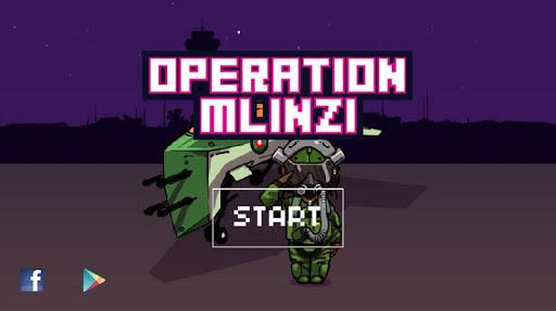 Operation: Mlinzi