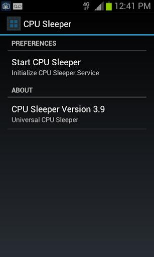 CPU Sleeper 4.0.4 Universal