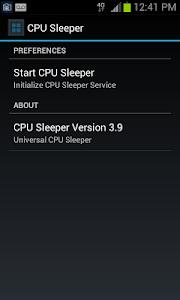 CPU Sleeper 4.0.4 Universal v4.0.4