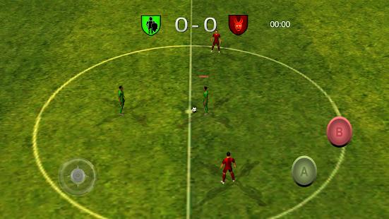 火3D足球