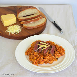 Beef Risotto Recipes.