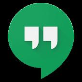 Hangouts (thay thế Talk)