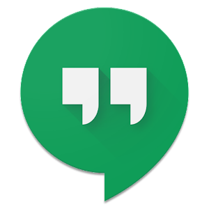 Hangouts for PC