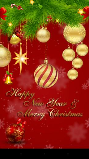 圣诞节 聖誕節祝福語 拼图