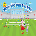 Pepy Pig Balloons icon