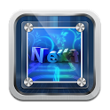 Next Launcher Gallery Widget icon