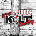 107.5 KOLT Country icon