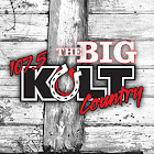 107.5 KOLT Country icon