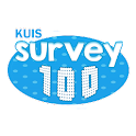 Kuis Survey 100 icon