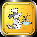 Chef's List icon