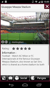 Milan Travel Guide screenshot 4