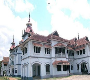 Palaces Of Kerala - screenshot thumbnail