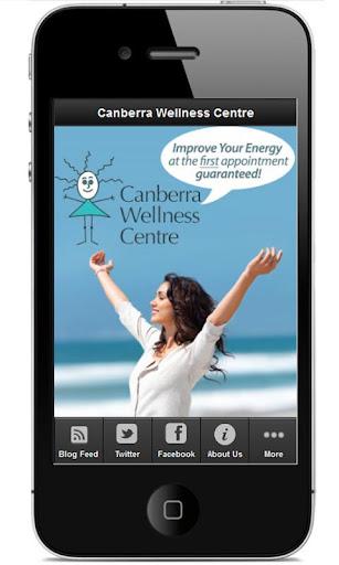 Canberra Wellness Centre