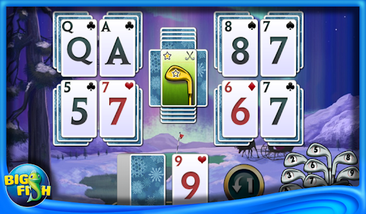 Fairway Solitaire! Screenshot 10