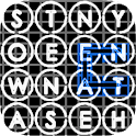 Words in 3 Minutes (puzzle) icon