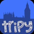 Tripy icon