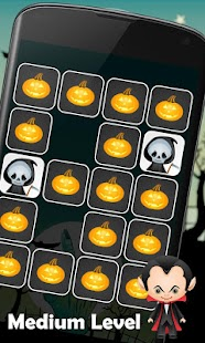 Halloween Memo- screenshot thumbnail