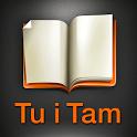 Czytelnia Tu i Tam icon
