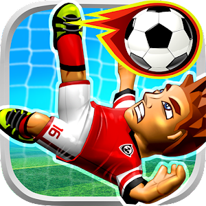 Head Soccer for iPhone