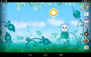 Screenshot of Familiars Lite
