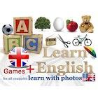 Apprendre l'anglais (free) icon