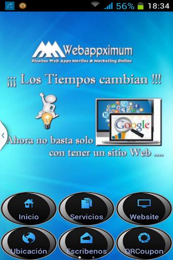 Webappximum