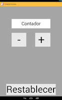 Screenshot of View Actions