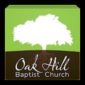 Oak Hill Baptist Church