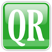 Qr code storing pin password +