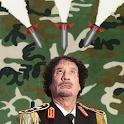 GetDown Gheddafi