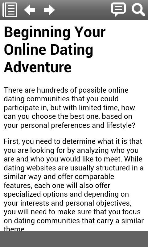find a date tonight free