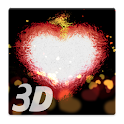Valentine's Day Free LWP icon