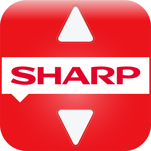Sharp Smart Remote +