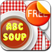 Alphabet Soup Words Free