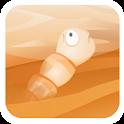 Desert Run - Worms