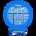 Aqua Keyboard icon
