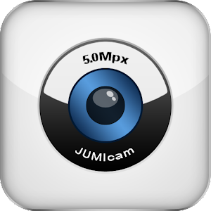 JumiCam 1.3 Icon