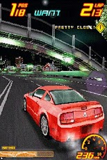 Asphalt 7: Adrenaline HD