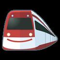 Next TTC icon
